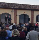 """Sommacampagna, la rassegna """"Teatro in Cantina chiude con l'Estravagario Teatro in """"Paese Perduto"""" di Dino Coltro"""