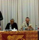 Terrazzo, Lega e FdI lanciano la civica con candidato Fabrizio Ziviani. Se la vedrà con il sindaco uscente Zamboni