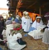 Terrazzo, visitabile fino al 6 gennaio il Presepe Vivente più grande del Veronese