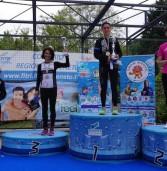 Fumane, più di 200 atleti si sono disputati il Triathlon Sprint