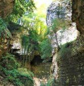 Verona, due seminari all'Università per scoprire le bellezze del Vajo Borago, oasi amata dal poeta inglese Ruskin