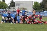 Rugby Serie A: dura lezione del Colorno al Valpolicella. Bella vittoria esterna del Cus