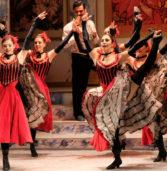 """Legnago, fine anno al Teatro Salieri con l'operetta """"La Vedova Allegra"""""""