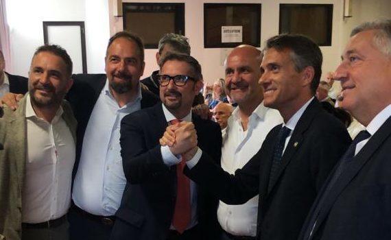 Verona Domani, Gasparato torna presidente: «Pronti per le Regionali a fianco della Lega»
