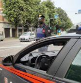 Verona, fuggono ai carabinieri passando col rosso: uno di loro aveva addosso circa 200 grammi di cocaina