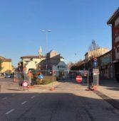 Verona, aperto oggi da Acque Veronesi il cantiere del nuovo collettore in via Centro