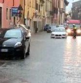Ferrari sugli allagamenti a Veronetta: «Basta una pioggerella e va in crisi la città»