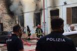 Verona, esplosione a San Giovanni in Valle: sei feriti, di cui un ustionato in gravi condizioni