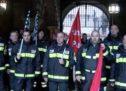 Verona, sciopero e sit-in davanti alla Prefettura questa mattina per i Vigili del fuoco di Verona