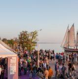 Bardolino, da venerdì lo spettacolo del Vinitaly sul Lago di Garda