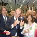Vinitaly, inuagurato dalla presidente Casellati lo stand del Veneto