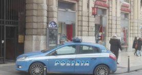 Verona, rapinatore tradito dal tatuaggio a forma di rosa