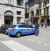 Verona, scippa una ragazza e picchia l'amica che cercava di fermarlo: arrestato dalla Polizia