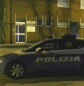 Verona, ladro arrestato dalla Polizia alle elementari Giuliari