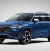 Nuova Volvo XC90: il SUV che segna l'inizio di una nuova
