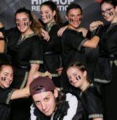 """Legnago, i ragazzi della """"crew Woodneedle"""" del Centro Di Formazione Danzarmonia in finale ai Talenti de l'Arena"""
