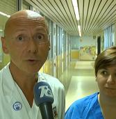 Terremoto, la Pediatria dell'ospedale di Legnago raccoglie aiuti per i bambini
