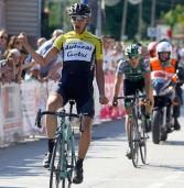 """Ciclismo, Zana della """"Contri Autozai Bianchi"""" campione Veneto Juniores"""