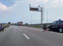 Zevio, è un 44enne veronese il motociclista morto questa notte sulla Transpolesana