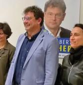 """Regionali, Aldegheri firma l'impegno con i """"Giuristi per la Vita"""""""