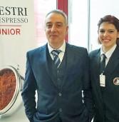 Legnago, studentessa del Medici in semifinale per il caffè più buono d'Italia