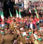 Negrar, domenica raduno a Torbe degli Alpini della Valpolicella