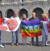 """Regionali, oggi a Verona """"L'Altro Veneto"""" protesta contro la riforma della scuola"""