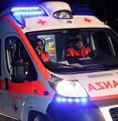 Carambola di auto in autostrada a Verona Est con sette persone all'ospedale