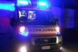 Casaleone, finisce con l'auto contro un ostacolo e rimane ferito in modo grave