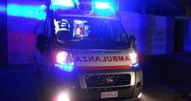 Verona, grave incidente ieri sera con tre veicoli coinvolti in via Pacinotti