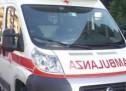 Verona, incidente con 7 persone coinvolte ed un auto ribaltata sulla strada Bresciana