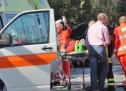 S. Martino Buon Albergo, sette feriti da punture di calabrone durante la corsa podistica