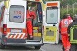 Villafranca, ha un incidente da solo con l'auto e muore: forse un infarto