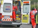Buttapietra, cinque feriti di cui uno in gravi condizioni nel frontale tra due auto