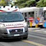 Castel d'Azzano, con la moto contro un camion: un morto ed un ferito