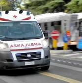 Verona, ottantenne investito da un'auto: è gravissimo