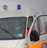 Cerea, frontale tra due auto con due feriti a San Vito