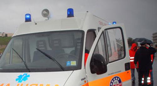 Buttapietra, scoperte 9 persone chiuse in un vagone pieno di granaglie