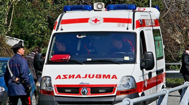 S. Pietro in Cariano, ricoverata in ospedale l'anziana ritrovata dopo essere scomparsa da casa