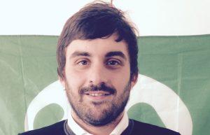 Andrea Lavagnoli, eletto vicepresidente della Cia