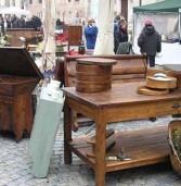 Torri del Benaco, domenica 19 aprile mercato dell'antiquariato