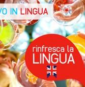 Aperitivi del martedì in inglese con Eurodesk Valpolicella