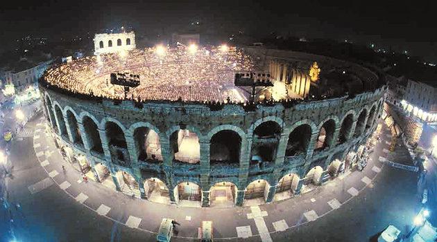 Verona, domani manifestazione di protesta dei lavoratori contro la Fondazione Arena