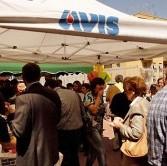 San Bonifacio, l'Avis festeggia la consegna di tre defibrillatori