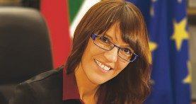Verona, alla Conferenza delle Donne Democratiche la provincia in prima fila con 21 delegate