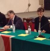 Regionali, la candidata Bigon ha affrontato a Bovolone il tema lavoro