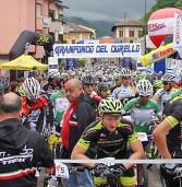 """Mountain bike, fine settimana con """"Durellina Cup baby"""" e """"Granfondo"""""""