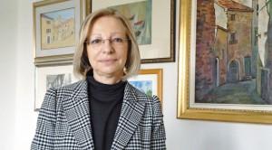 Il sindaco di Bussolengo, Paola Boscaini