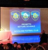 La presentazione del Bovolone Football Club finisce in polemica