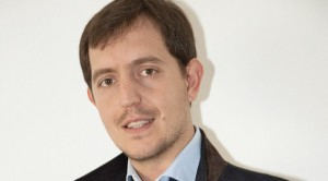 Il consigliere regionale Manuel Brusco